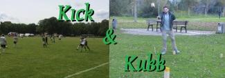 Kick&Kubb