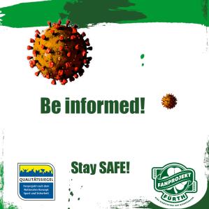 STAY SAFE_INFORMED